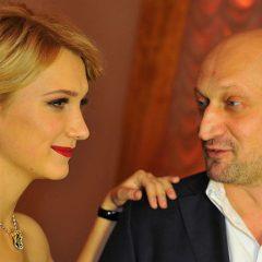 Гоша Куценко рассказал о неудачном браке с Марией Порошиной