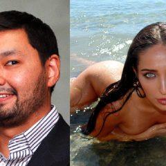 Секс-машина Кенес Ракишев предпочитает кошерных проституток благоверной Асель Тасмагамбетовой