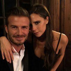Дэвид Бекхэм и Виктория пришли к свободным отношениям?