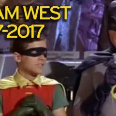Трагически скончался «Первый Бэтмэн» Адам Уэст