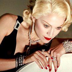 Мадонна переезжает из США в Португалию
