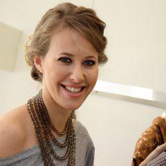 Ксения Собчак беременна вторым ребенком: постарался не Витроган
