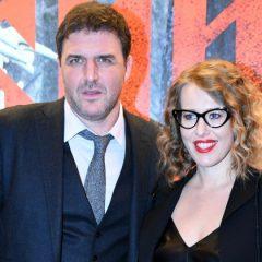 Ксения Собчак и Максим Виторган отметили 7 месяцев со дня рождения первенца