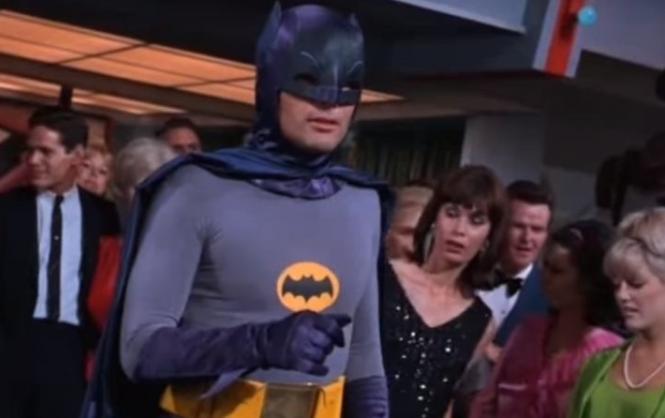 ВСША скончался артист, игравший Бэтмена