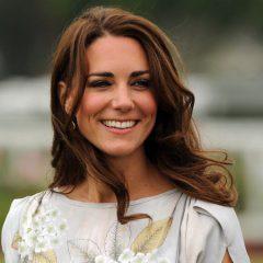 Кейт Миддлтон опозорила новое платье
