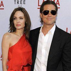 Анджелина Джоли приняла решение не разводиться с Брэдом Питтом