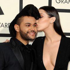 The Weeknd и Белла Хадид снова будут вместе после скандала с Селеной Гомес