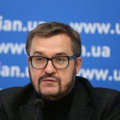 Александр Пономарев раскрыл грустные секреты украинского шоу-бизнеса