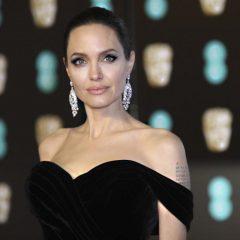 Анджелина Джоли удивила новым заявлением о детях