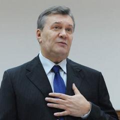 Звезда Рублевки: беглый Янукович рассказал о бремени российского бытия