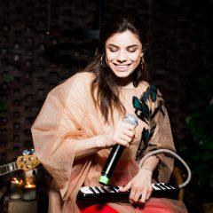 Michelle Andrade удивила Потапа новым мини-альбомом
