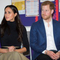 Свадьба принца Гарри и Меган Маркл станет одной из самых дорогих в истории