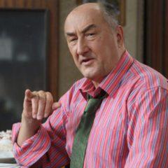 У звезды популярного российского сериала Владимира Бейлиса обнаружили рак