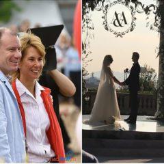 Владимир Потанин потратил 10 млн долларов на свадьбу дочери