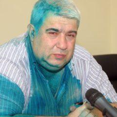 Друг Авакова Александр Кирш давно не ведет активную сексуальную жизнь, потому обвинения в содомии беспочвенны, — Максим Мусеев
