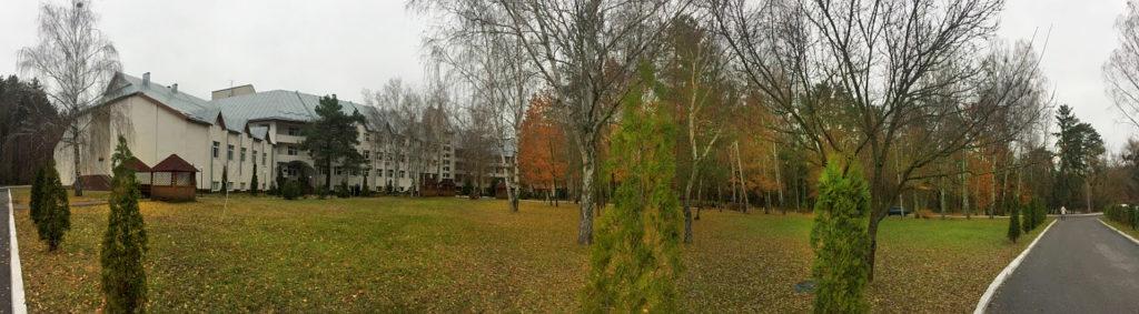 государственного медицинского учреждения «ТМО МВД Украины по Киевской области»