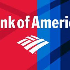 Bank of America патентует технологию обработки денежных средств с помощью блокчейна