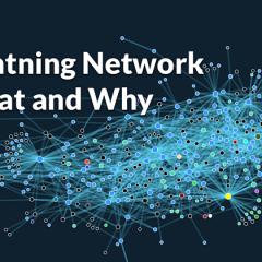 Lightning Network сообщил о безудержном росте каналов