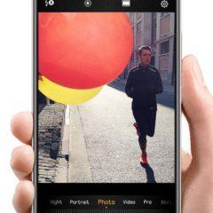 Эксперты назвали смартфон с лучшей в мире камерой