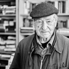 Скончался Йонас Мекас — известный режиссер-авангардист