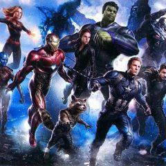 В сеть «слили» спойлеры финальных «Мстителей»