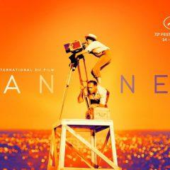 Объявили программу 72-го Каннского кинофестиваля