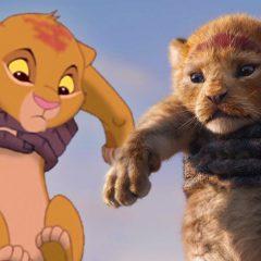 Джон Фавро сообщил новые детали «Короля Льва»