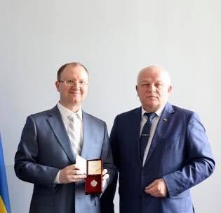 Ковальчук Андрій Трохимович