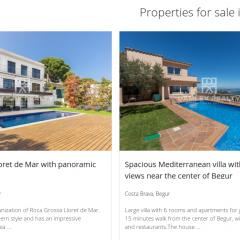 Выбор недвижимости в Испании — Барселона