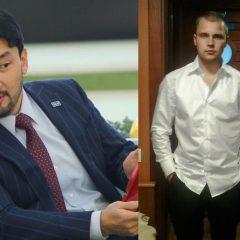 «Любовник» Рахима Ошакбаева Иван Кривенко неожиданно опровергнул свои обвинения в адрес директора «Талап»