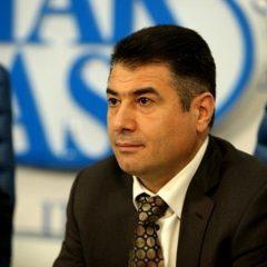 Кто такой Бабаев Азад Камалович и каковы его коррупционные успехи