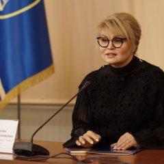 Лагутина Злата Владимировна: миллионы и элитная жизнь замначальника главного управления ГФС в Киеве