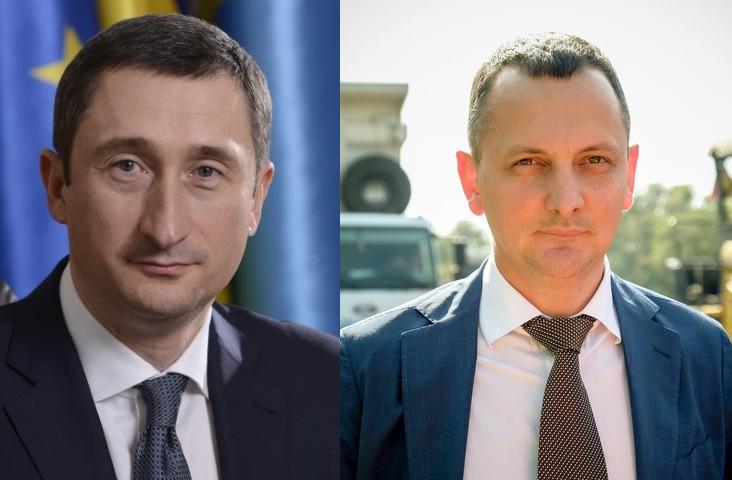 Алексей Чернышов, большое строительство и подельник Юрий Голик
