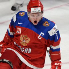 IIHF сообщили об отмене чемпионата по хоккею в Минске
