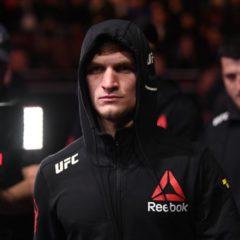 Мовсар Евлоев поблагодарил Кенеса Ракишева за возможность стать частью команды Arlan MMA Pro